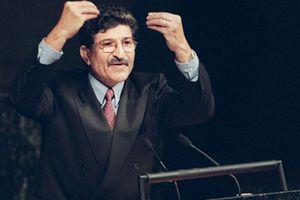 Δικάζεται ο πρώην πρωθυπουργός του Καντάφι