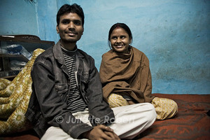 Άγνωστη λέξη ο έρωτας στην Ινδία