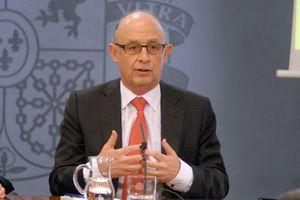 Στο 6,74% το ισπανικό έλλειμμα του 2012