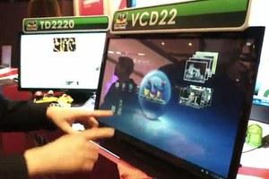 Τεράστιο tablet 22 ιντσών από τη ViewSonic