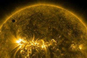 Αφροδίτη, Γη και Ήλιος ευθυγραμμίστηκαν