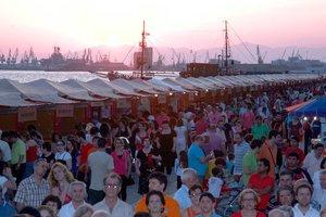 Από 7 έως 24 Ιουνίου το Φεστιβάλ Βιβλίου Θεσσαλονίκης