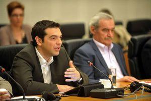 «Ο ΣΥΡΙΖΑ είναι η αριστερά του 21ου αιώνα»