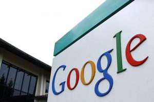 Ανέστειλαν τη διαπραγμάτευση της μετοχής της Google