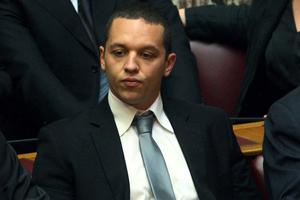 Εισηγούνται άρση ασυλίας Κασιδιάρη για την υπόθεση Μπαλτάκου