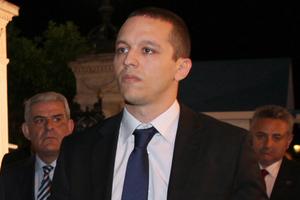 Ασύλληπτος παραμένει ο Ηλίας Κασιδιάρης