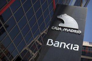 Μήνυση κατά της Bankia κατέθεσαν οι «Αγανακτισμένοι»