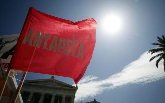 «Α. Τσίπρας: Η Ελλάδα ανήκει στο δυτικό πλαίσιο, στην ΕΕ και το ΝΑΤΟ»