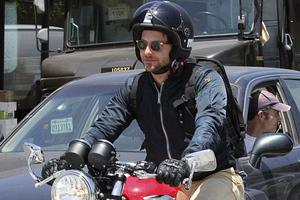 Ο μηχανόβιος Bradley Cooper
