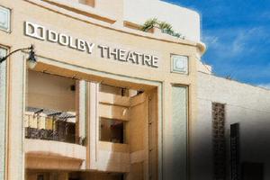 Το Kodak Theatre πάει, ζήτω το... Dolby Theatre