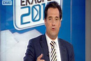 «Ο ΣΥΡΙΖΑ θα καταστρέψει την Ελλάδα σε δέκα μέρες»