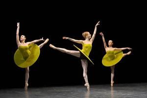 Στις 18 Ιουλίου το Διεθνές Φεστιβάλ Χορού στην Καλαμάτα