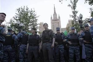 Απομακρύνθηκαν 20.000 άνθρωποι στη Μόσχα λόγω απειλών για βόμβα