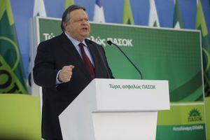 «Η Ελλάδα δε λειτουργεί με όρους εκβιασμού»