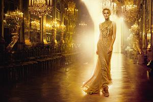 Τα αστέρια του Dior