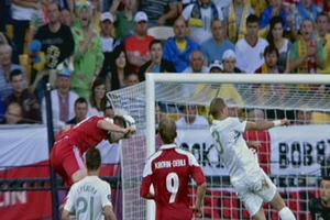 Ισοφάρισε σε 2-2 η Δανία