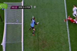 Έκανε το 2-0 η Πορτογαλία
