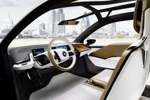 Το μέλλον για τη BMW είναι... ηλεκτρικό