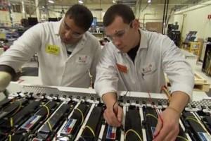Ερευνητές ανέπτυξαν μπαταρία με ενσωματωμένο σύστημα πυρόσβεσης