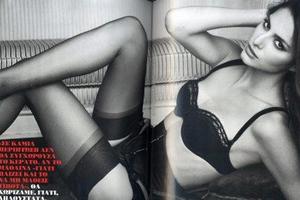 Η Μις Ελλάς 2011 αποκαλύπτεται...