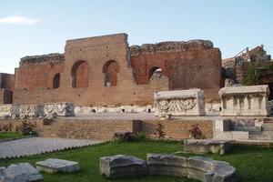 «Πράσινο φως» για εκδηλώσεις στο Ρωμαϊκό Ωδείο της Πάτρας