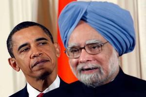 Τηλεφωνική συνολιμία Ομπάμα-Σινγκ για την οικονομία