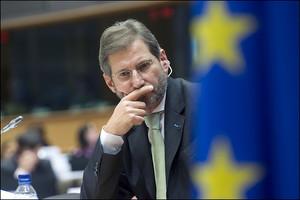 «Σύντομα η πρόταση για έναρξη των ενταξιακών διαπραγματεύσεων για Αλβανία και πΓΔΜ»