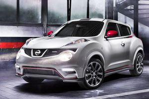 Το Nissan Juke αγρίεψε