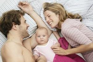 Τι να κάνετε για να βελτιώσετε τη σεξουαλική σας ζωή μετά το μωρό