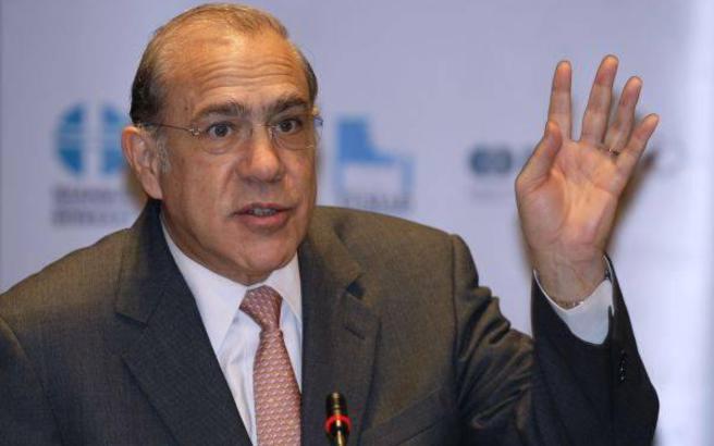 «Δεν προβλέψαμε την κρίση που προκλήθηκε από την κατάρρευση της Lehman Brothers»