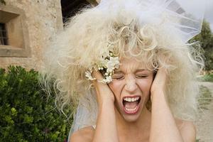 Γαμπρός απάτησε τη νύφη την ημέρα του γάμου του