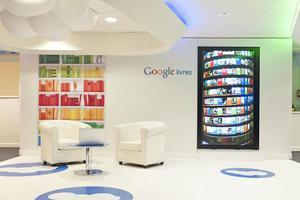 Σωματεία Γάλλων εκδοτών υπέγραψαν συμφωνία με τη Google