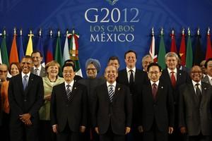 Ασφυκτικές πιέσεις από τη G20 για λύση στην κρίση