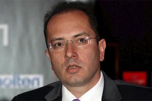 Νέος πρόεδρος στον ΕΣΑΚΕ ο Χαλβατζάκης