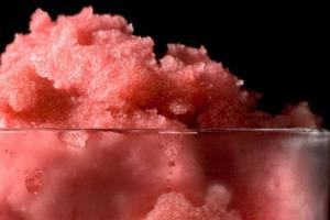 Παγωτό και στη νηστεία