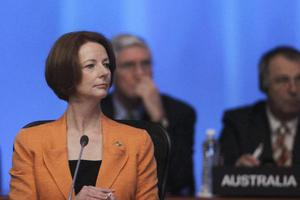 «Τρίζει» η καρέκλα της πρωθυπουργού της Αυστραλίας