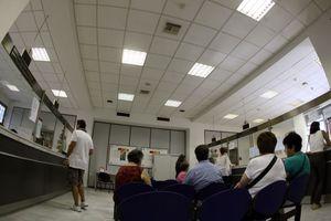 Μίνι-κλίμακα για τους ελευθέρους επαγγελματίες εξετάζει η κυβέρνηση