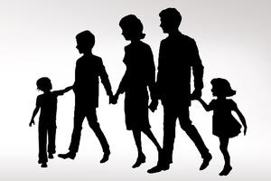 Τρίτεκνοι κατέθεσαν τα παιδιά τους στην Εφορία!