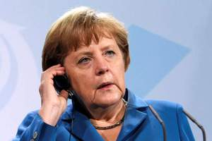 Προπαγάνδα των Γερμανών για... να προλάβουν τον αντιγερμανισμό