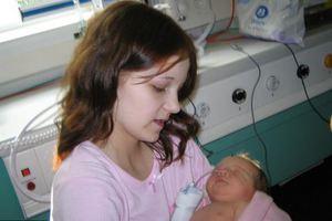 Ανήλικη έμεινε έγκυος από τον αδερφό της
