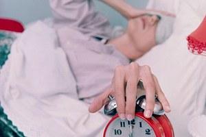 Πώς οι συνήθειες ύπνου σχετίζονται με το εγκεφαλικό