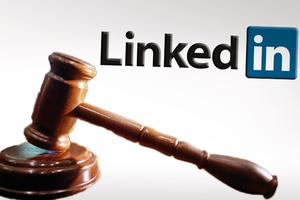 Αγωγή 5 εκατ. δολαρίων εναντίον του LinkedIn
