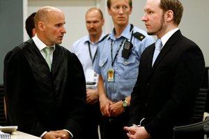 «Ο Μπρέιβικ ήθελε να προστατεύσει τη Νορβηγία»