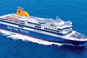 Αλλαγή πλοίου και πύλης αναχώρησης για Σύρο-Τήνο-Μύκονο