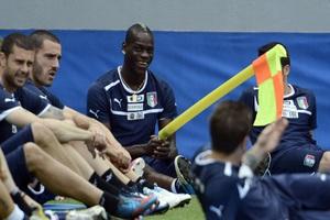 Οι πιο αστείες στιγμές του Euro 2012