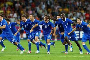 «Συμβολικής σημασίας το Ιταλία-Γερμανία»