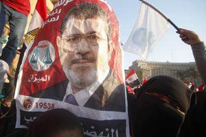 Γεμίζει η πλατεία Ταχρίρ για την ομιλία Μόρσι