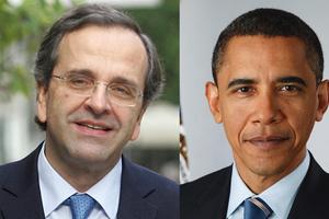«Οι ΗΠΑ υποστηρίζουν τις προσπάθειες της Ελλάδας»
