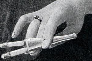 Οι πιο φανατικοί καπνιστές