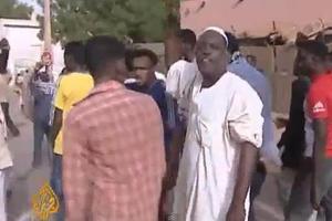 Διαδηλώσεις στο Σουδάν κατά των μέτρων λιτότητας